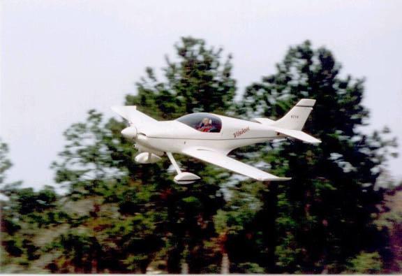 Vision Aircraft